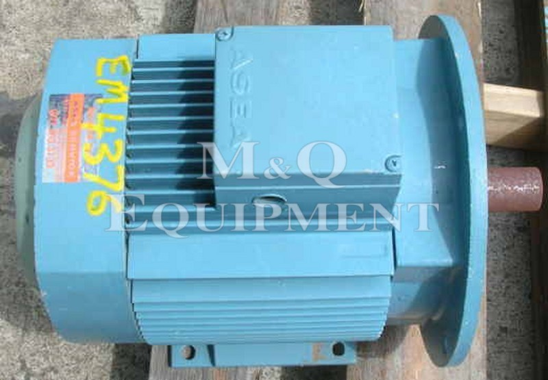 5.5 KW / ASEA / Electric Motor