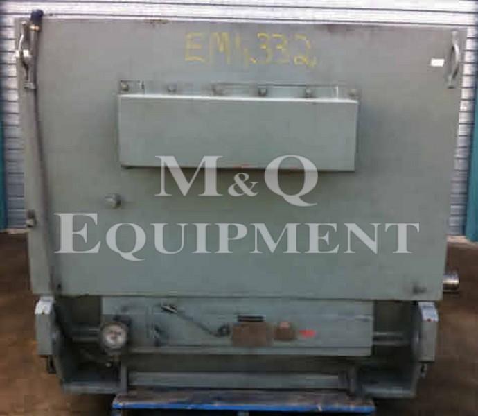 1100 KW / TOSHIBA / Electric Motor