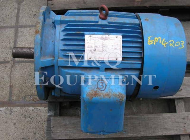 11 KW / TOSHIBA / Electric Motor