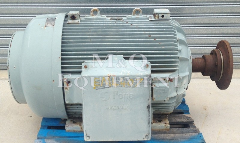 200 KW / POPE / Electric Motor