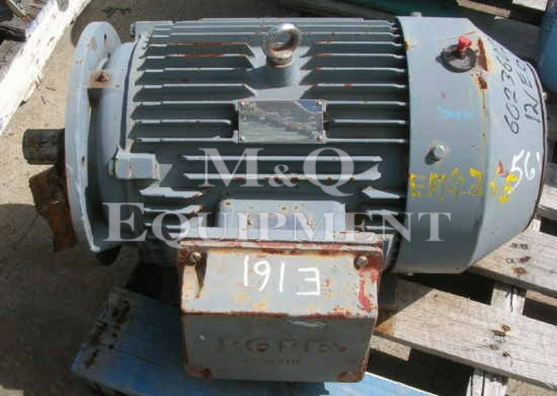 22 KW / POPE / Electric Motor