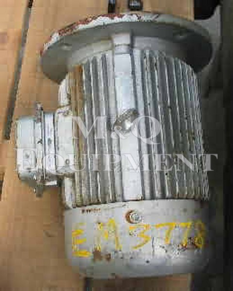 3 KW / CMG / Electric Motor