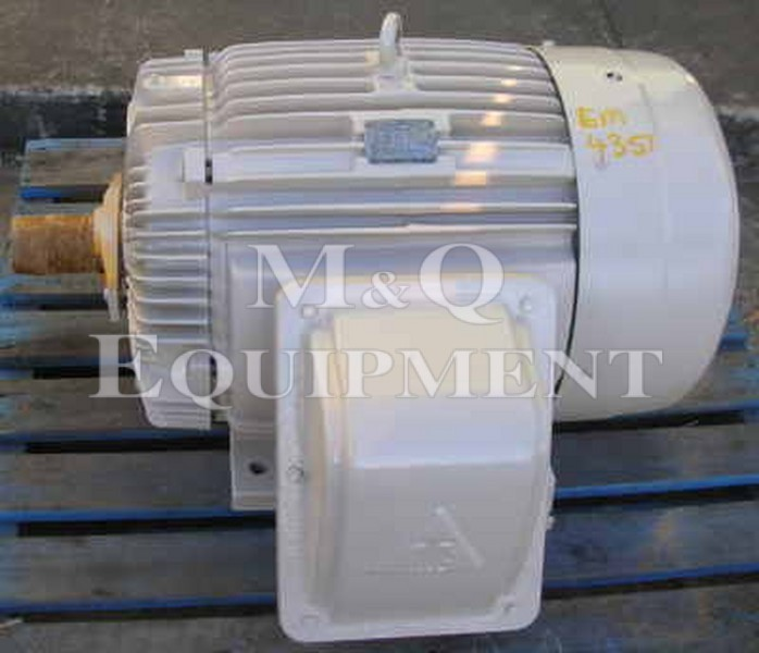 55 KW / TECO / Electric Motor