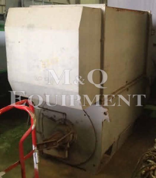 900 KW / TOSHIBA / Electric Motor