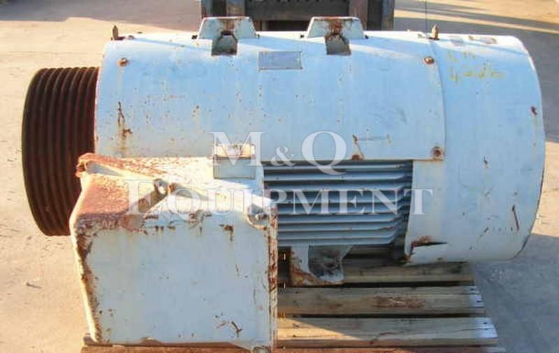 185 KW / TOSHIBA / Electric Motor