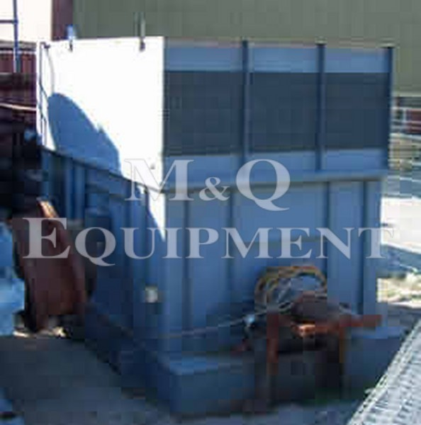 2500 KW / L.S. / Electric Motor