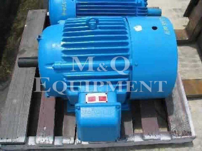 30 KW / BROOK / Electric Motor