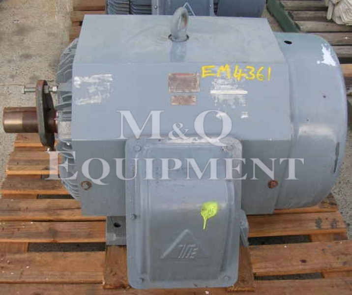 45 KW / TECO / Electric Motor