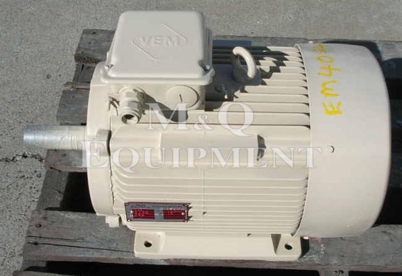 7.5 KW / VEM / Electric Motor