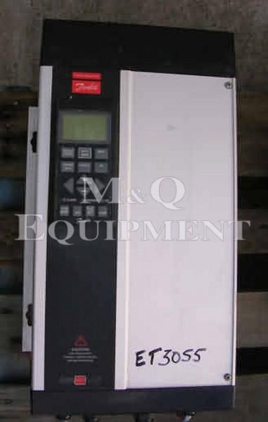 .75 KW / Danfoss / VSD