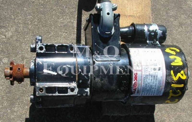 .12 KW / Maxitorq / Gear Motor
