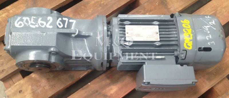 .75 KW / Sew Eurodrive / Gear Motor