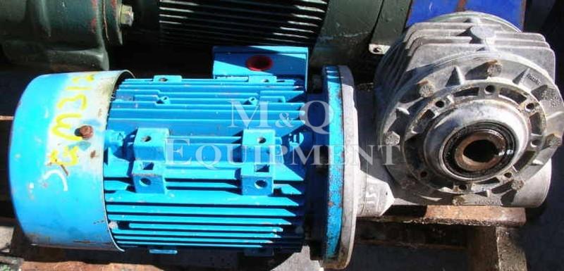 1.1 KW / Bonfiglioli / Gear Motor