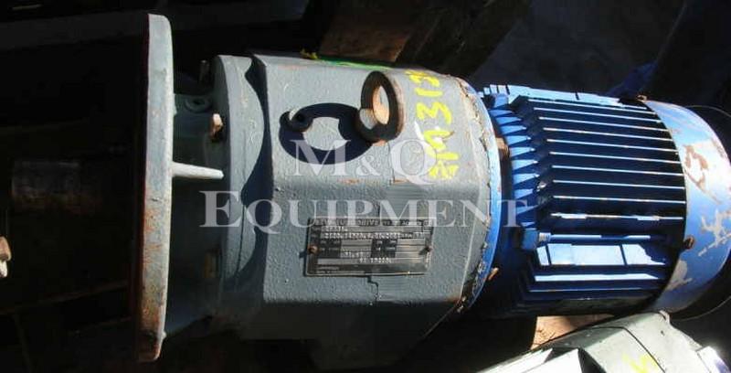 1.5 KW / Sew / Gear Motor