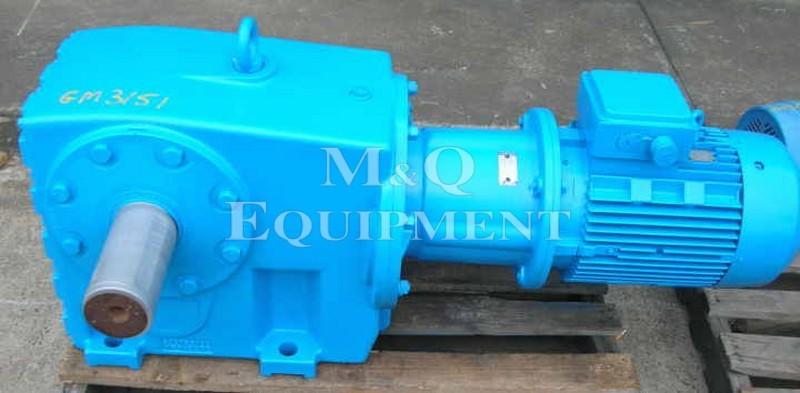11 KW / Flender / Gear Motor