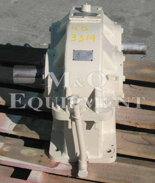 35 KW / David Brown / Gear Box