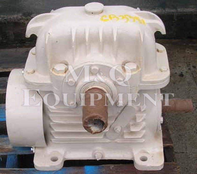 "6"" / Maximum / Gear Box"