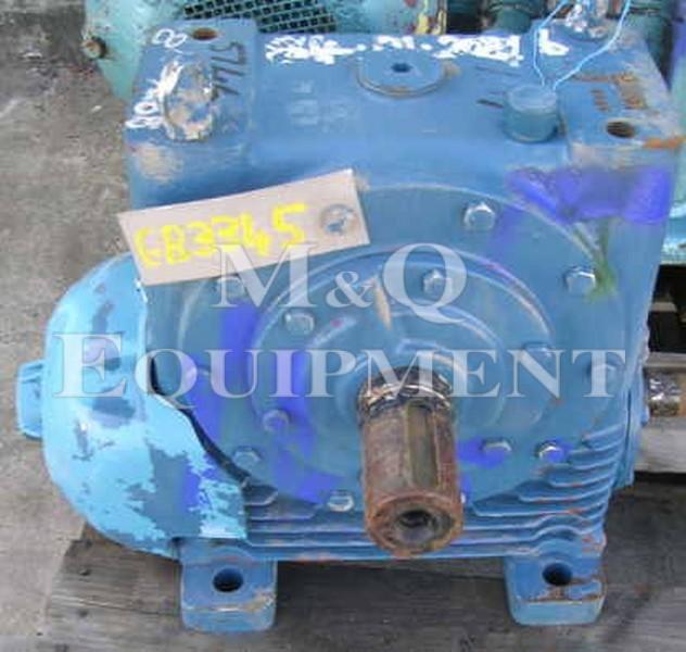 AU1250 / Radicon / Gear Box