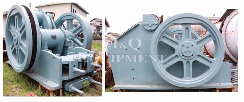 "42"" x 32"" / Kawasaki / Jaw Crusher"