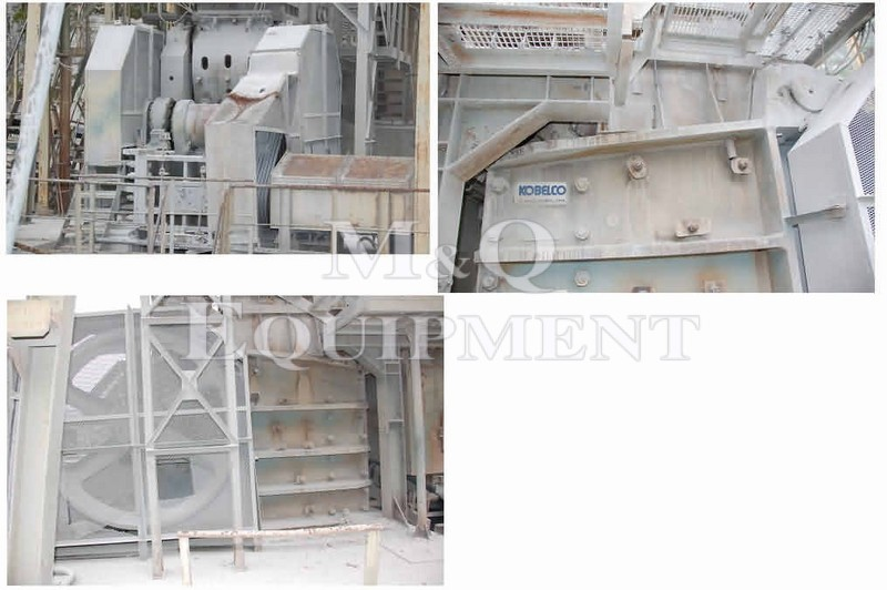 "48"" x 42"" / Kobe Allis Chalmers / Jaw Crusher"