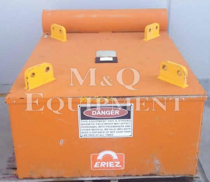 SE745 / Eriez / Magnet