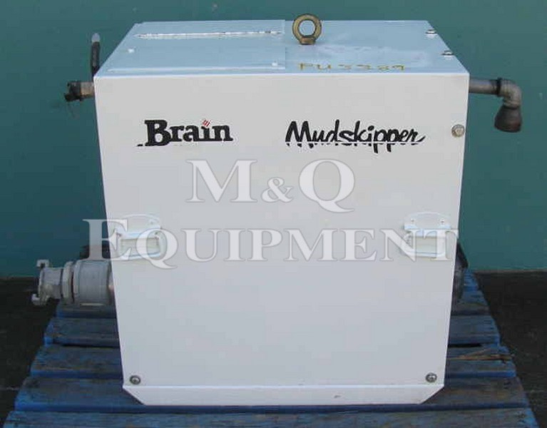 60mm / Brain / Mud Skipper Pump