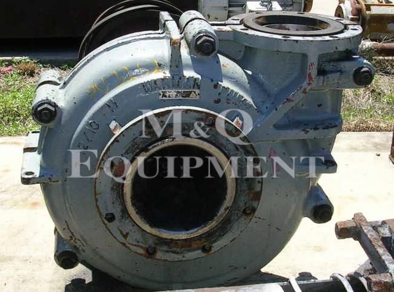 12 x 10 FFM / Warman / Slurry Pump