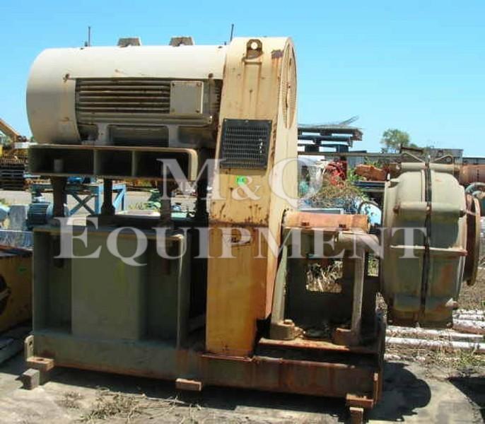 12 x 10 FM / Warman / Slurry Pump