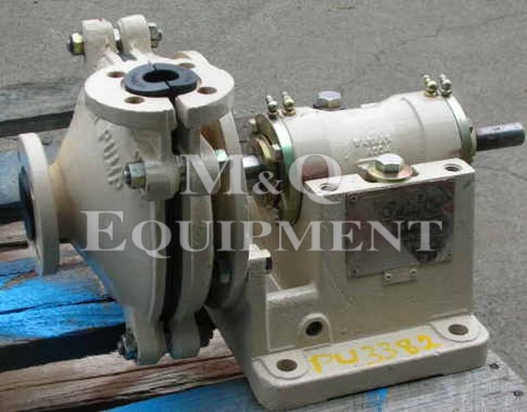 1 x 3/4 ASC / Warman / Slurry Pump