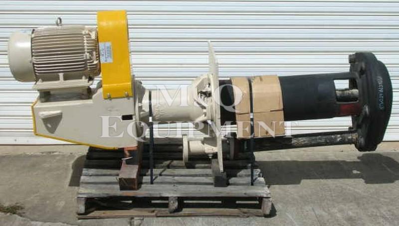 65 QV SPR / Warman / Sump Pump