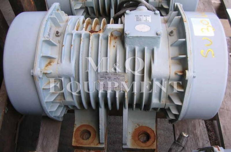 1.5 KW / Uras / Vibrating Motor