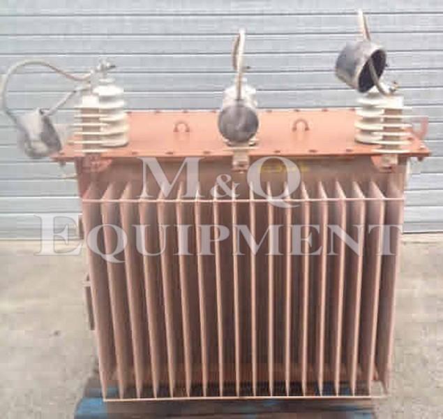 315 KVA / ABB / Transformer