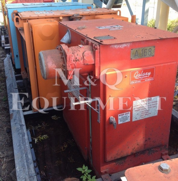 600 KVA / Galaxy Transformers / Sub Station