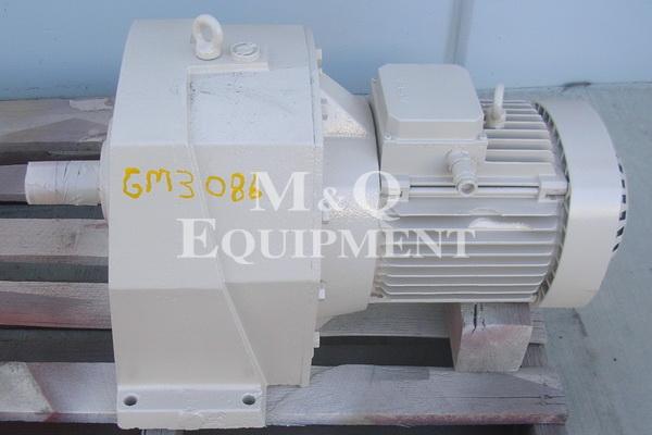 7.5 KW / Asea / Gear Motor