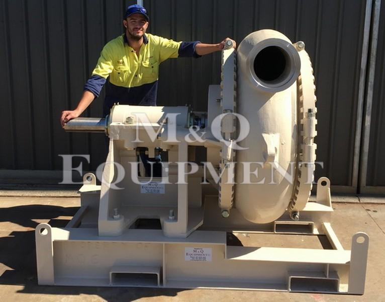 10 x 8 FGH / Austral / Dredge Pump