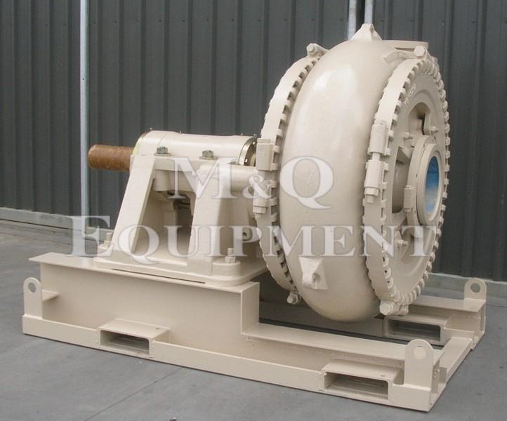 10 x 8 SGH / Austral / Dredge Pump