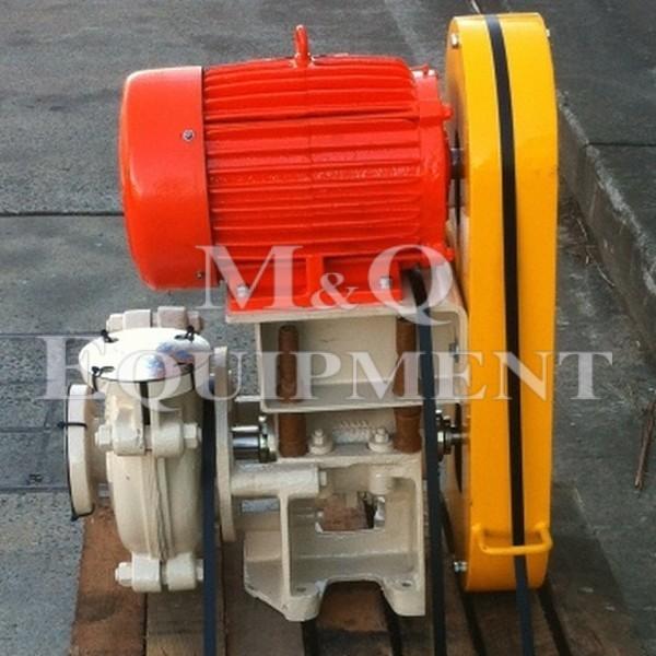 2 x 1 1/2 BAH / Austral / Slurry Pump