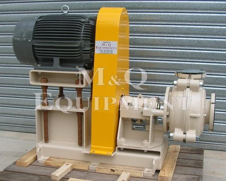 4 x 3 CAH / Austral / Slurry Pump