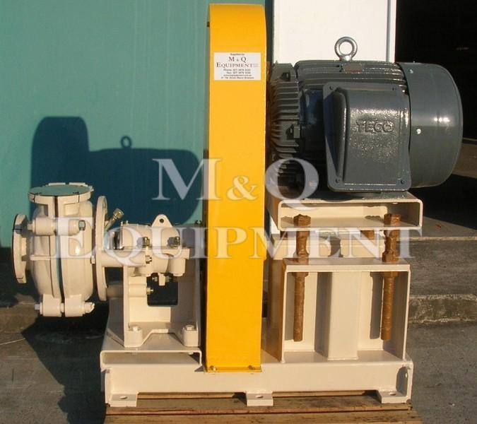 4 x 3 DAH / Austral / Slurry Pump