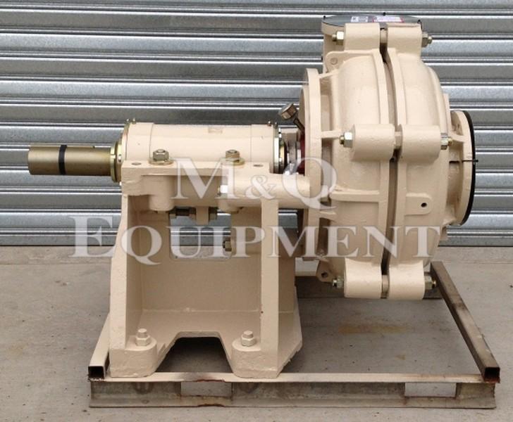 8 x 6 FAH / Austral / Slurry Pump