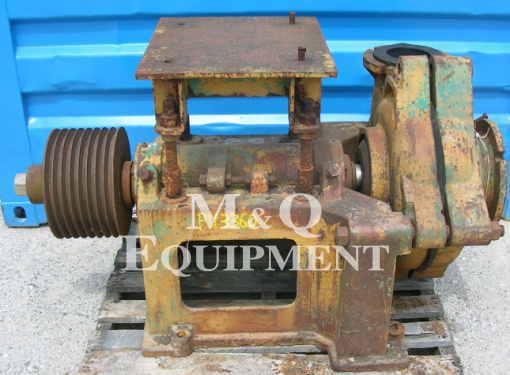 8/6 SC / Austral / Slurry Pump