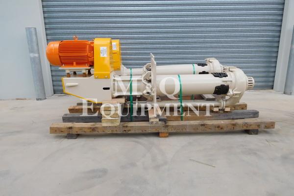 65 QV SP / Austral / Sump Pump