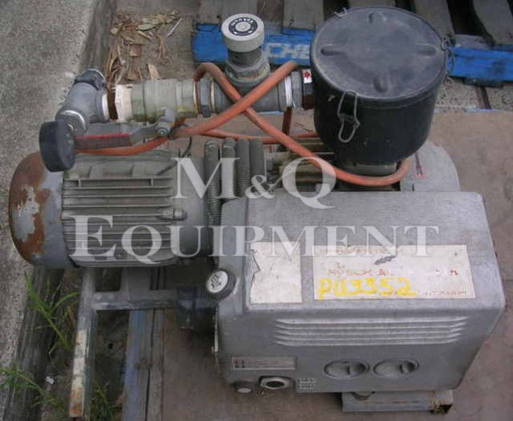 100m/HR / Busch / Vacuum Pump