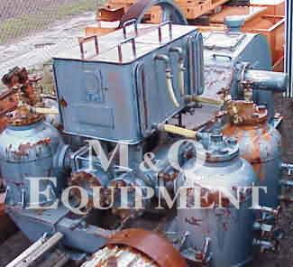 "5"" / Mars / Positive Displacement Pump"