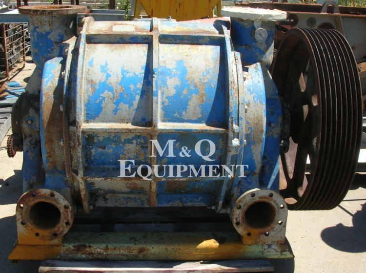 CL3002 / Nash / Vacuum Pump