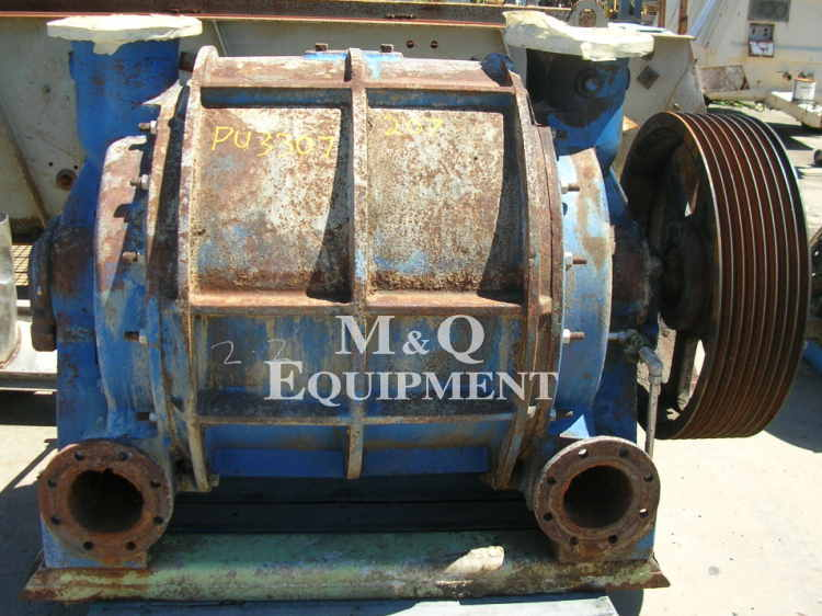 CL3001 / Nash / Vacuum Pump