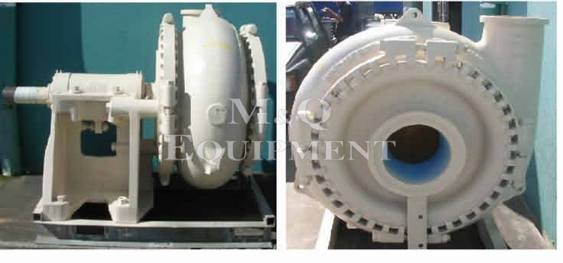 10 x 8 FG / Warman / Dredge Pump