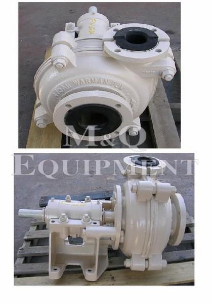 4/3 CAH / Warman / Slurry Pump