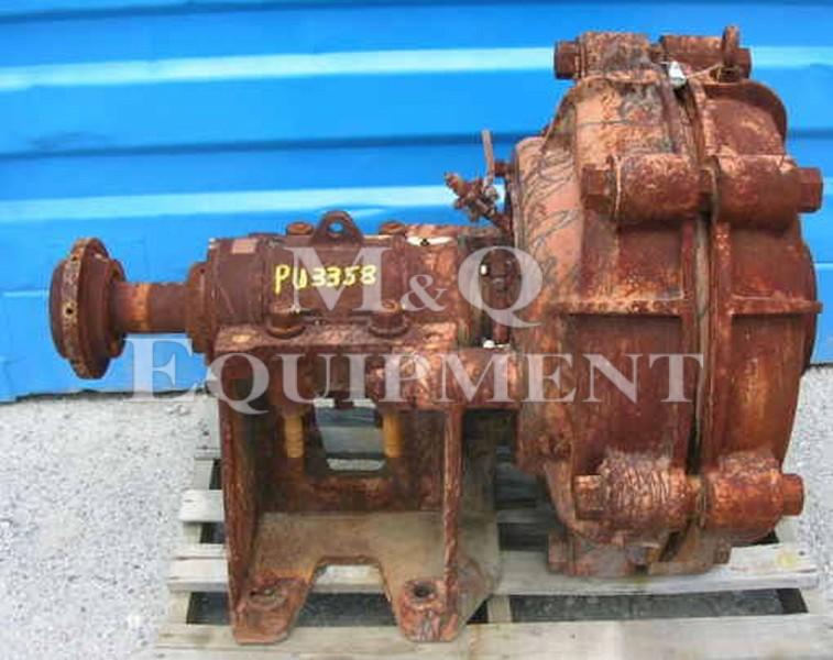 4/3 HH / Warman / Slurry Pump