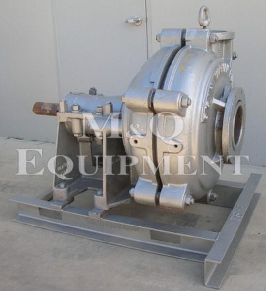 8 x 6 EAH / Warman / Slurry Pump